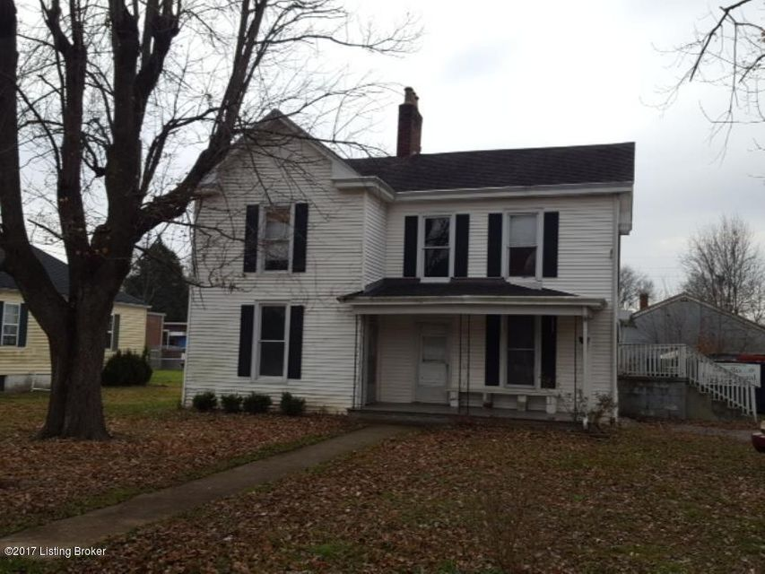 Multi-Family Home for Sale at 104 Reasor 104 Reasor Taylorsville, Kentucky 40071 United States