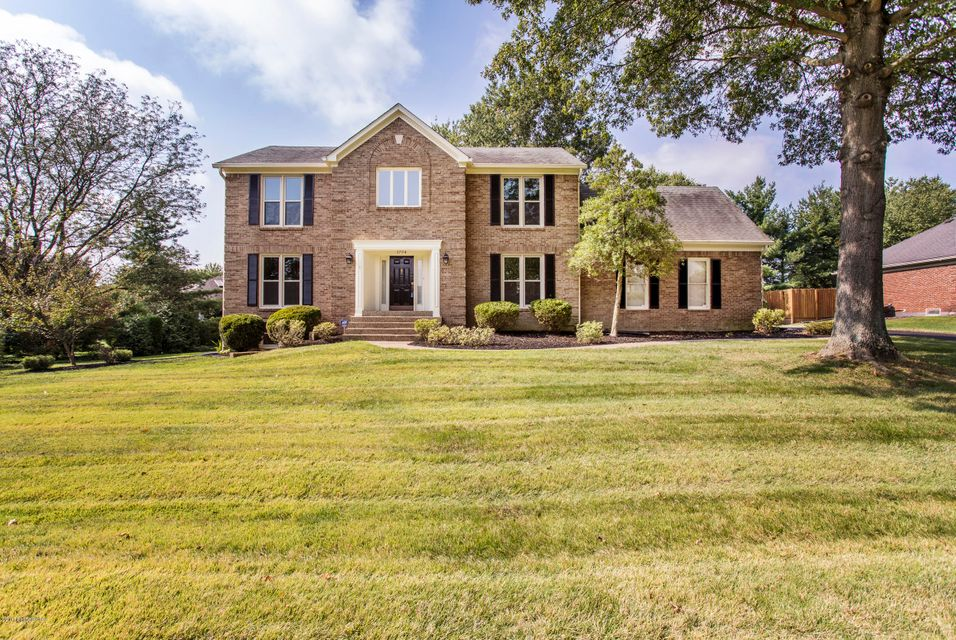 Single Family Home for Sale at 3704 Ridge Crest Court 3704 Ridge Crest Court Prospect, Kentucky 40059 United States