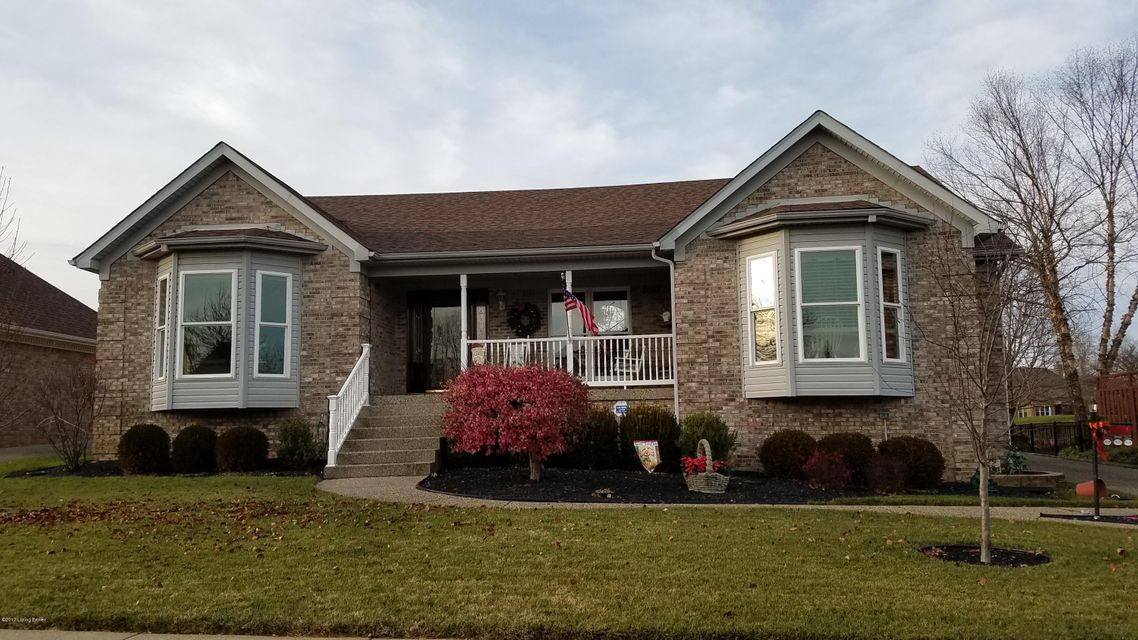 Single Family Home for Sale at 10411 Long Home Road 10411 Long Home Road Louisville, Kentucky 40291 United States
