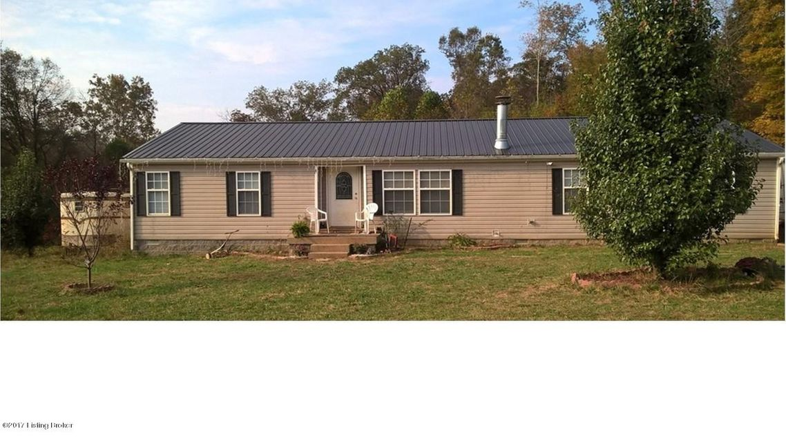 Single Family Home for Sale at 335 New State Road 335 New State Road Webster, Kentucky 40176 United States