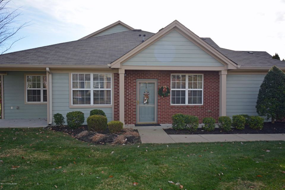 Single Family Home for Rent at 5107 Withorn Square 5107 Withorn Square Louisville, Kentucky 40241 United States