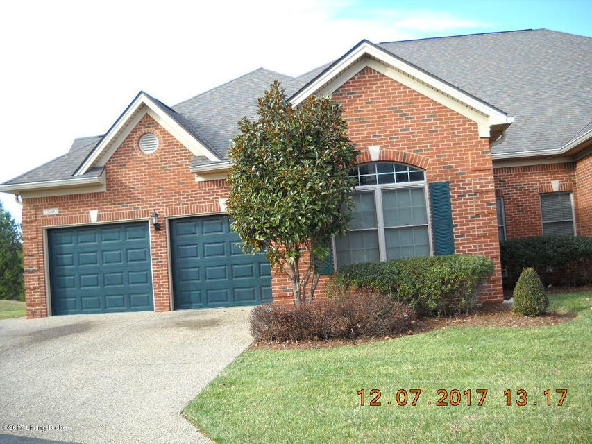 Condominium for Sale at 15000 Tradition Drive 15000 Tradition Drive Louisville, Kentucky 40245 United States