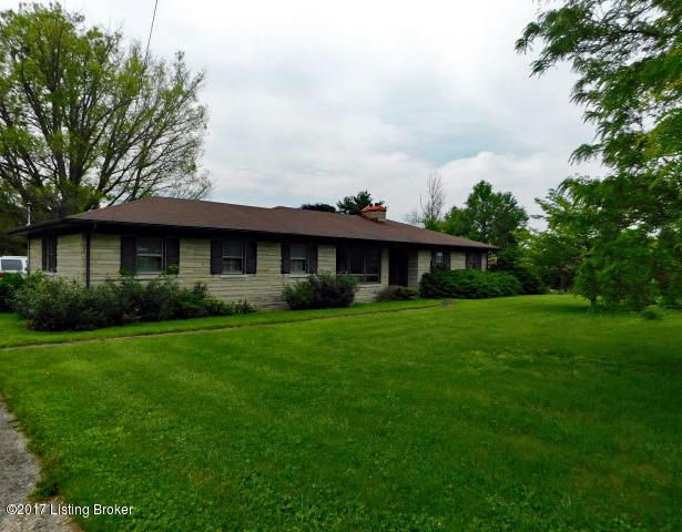 Single Family Home for Sale at 3689 Huntertown Road 3689 Huntertown Road Versailles, Kentucky 40383 United States