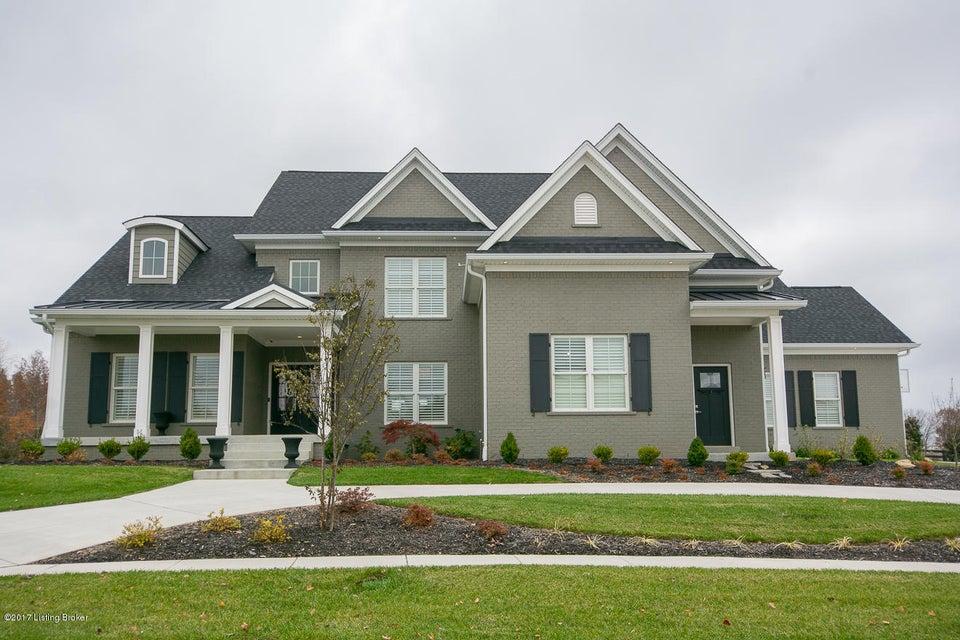 Single Family Home for Sale at 14930 Landmark Drive 14930 Landmark Drive Louisville, Kentucky 40245 United States