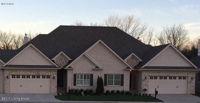 Condominium for Sale at 226 Maple Valley Road 226 Maple Valley Road Louisville, Kentucky 40245 United States
