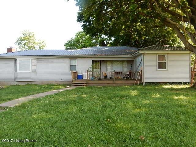 Farm / Ranch / Plantation for Sale at 274 Park Hill Lane 274 Park Hill Lane Mount Washington, Kentucky 40047 United States