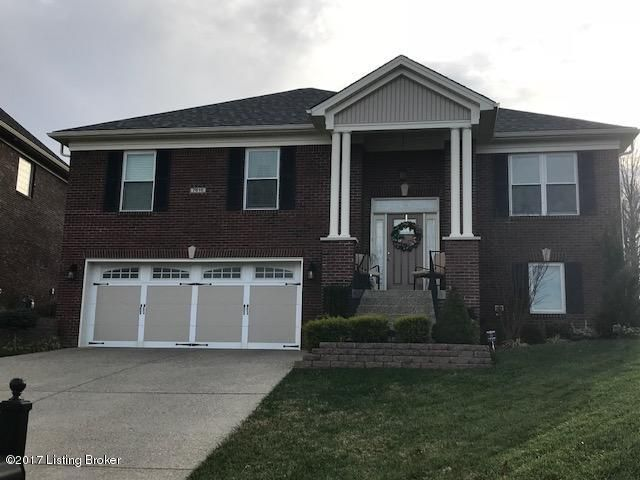 Single Family Home for Sale at 7616 Crestline Road 7616 Crestline Road Louisville, Kentucky 40214 United States