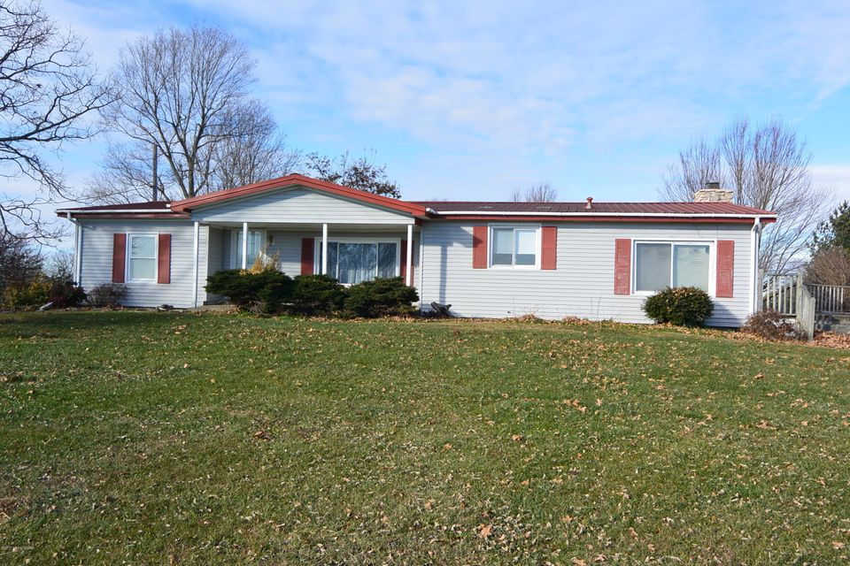 Single Family Home for Sale at 957 Cane Run Road 957 Cane Run Road Springfield, Kentucky 40069 United States