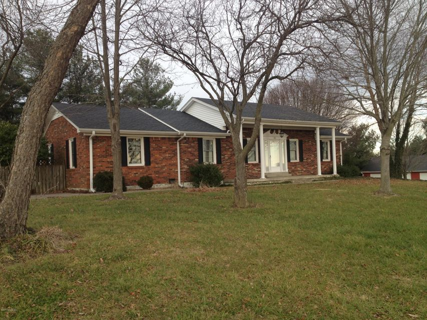 Single Family Home for Sale at 146 Dugan Lane 146 Dugan Lane Bloomfield, Kentucky 40008 United States