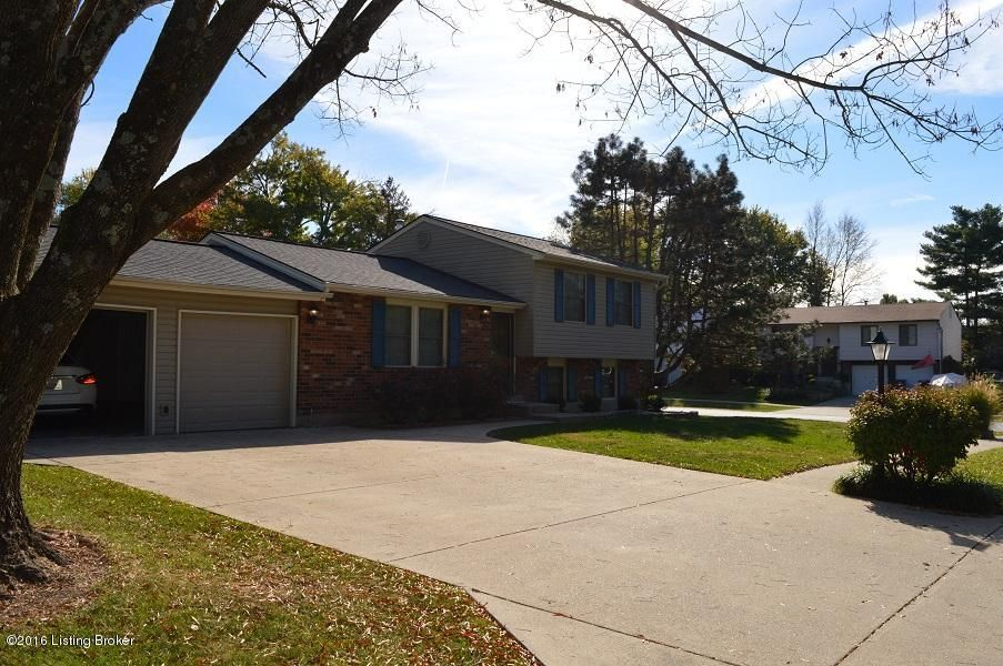 Additional photo for property listing at 6713 Fox Hound Road 6713 Fox Hound Road Louisville, Kentucky 40291 United States