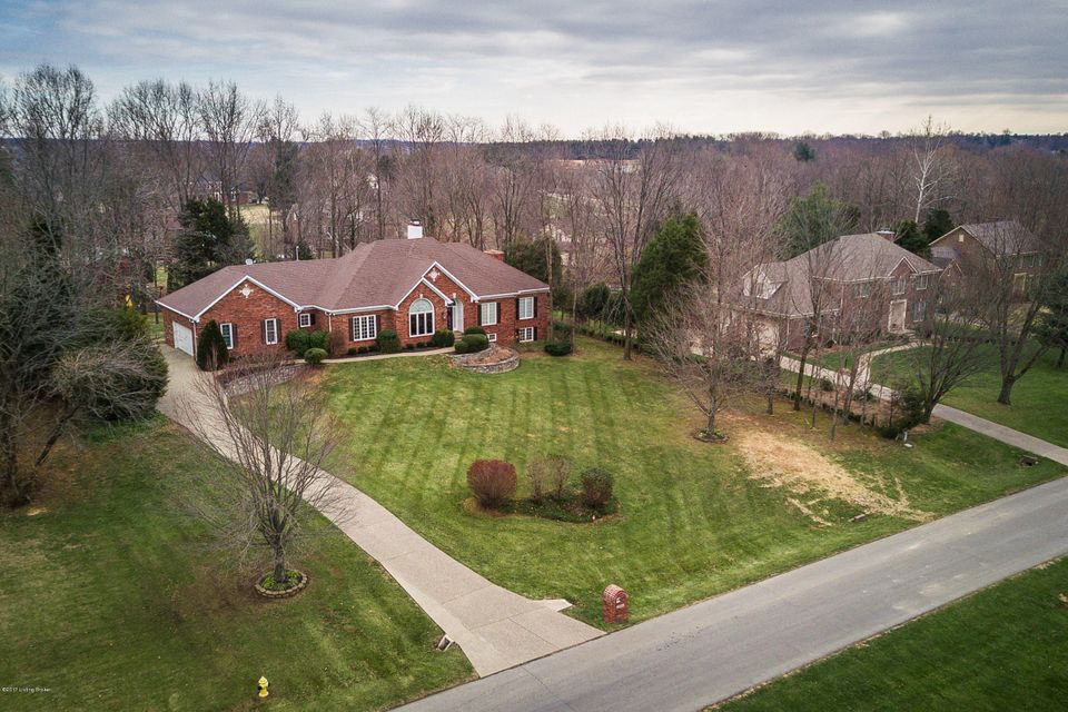 Single Family Home for Sale at 7501 Cambridge Drive 7501 Cambridge Drive Crestwood, Kentucky 40014 United States
