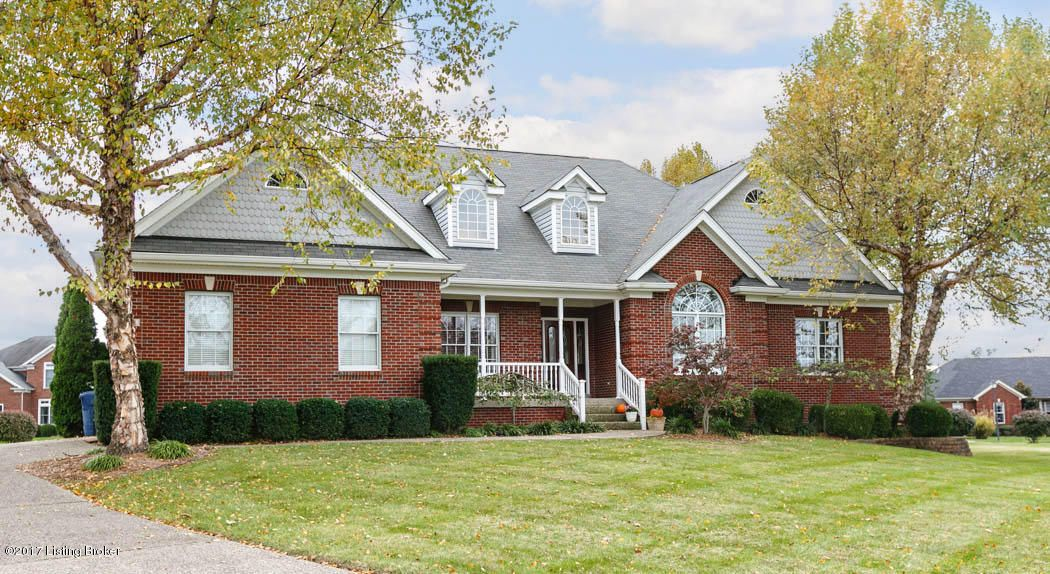 Single Family Home for Sale at 6211 Elizabeth Court 6211 Elizabeth Court Prospect, Kentucky 40059 United States