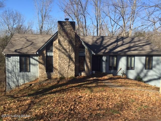 Single Family Home for Sale at 1209 Pebble Point 1209 Pebble Point Goshen, Kentucky 40026 United States