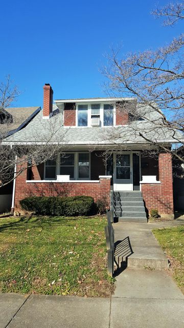 Single Family Home for Rent at 3015 Wentworth Avenue 3015 Wentworth Avenue Louisville, Kentucky 40206 United States