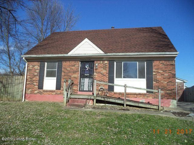 Single Family Home for Rent at 2405 Kings Cross Court 2405 Kings Cross Court Louisville, Kentucky 40272 United States