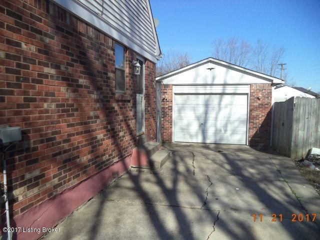 Additional photo for property listing at 2405 Kings Cross Court 2405 Kings Cross Court Louisville, Kentucky 40272 United States