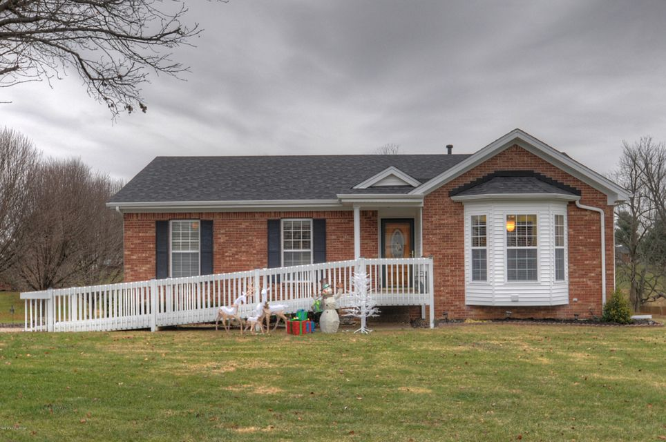 Single Family Home for Sale at 57 Stoneridge Court 57 Stoneridge Court Fisherville, Kentucky 40023 United States