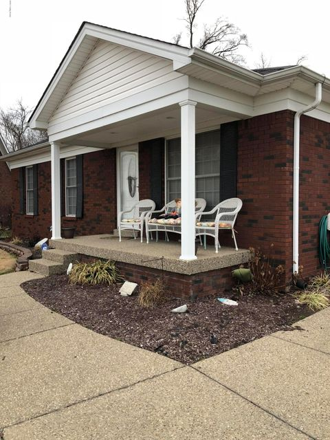 Single Family Home for Sale at 9801 Valley Farms Blvd 9801 Valley Farms Blvd Louisville, Kentucky 40272 United States