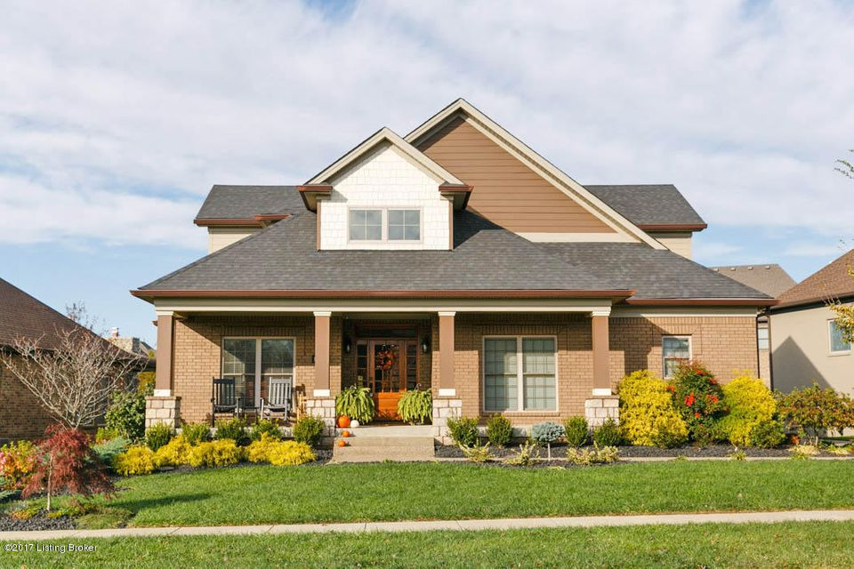 Single Family Home for Sale at 11101 Pebble Creek Drive 11101 Pebble Creek Drive Louisville, Kentucky 40241 United States