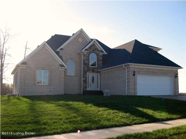 Single Family Home for Sale at 137 Calumet 137 Calumet Elizabethtown, Kentucky 42701 United States