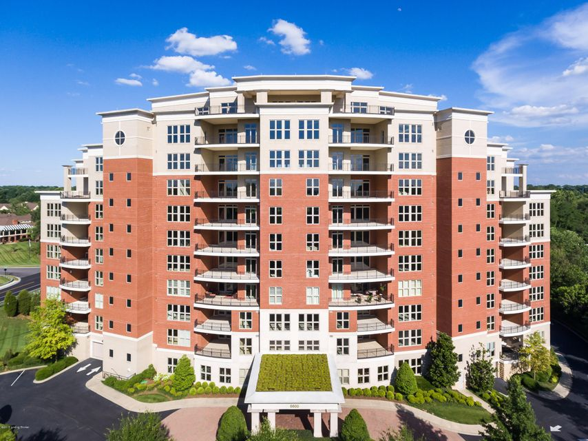 Condominium for Sale at 6600 Seminary Woods Place 6600 Seminary Woods Place Louisville, Kentucky 40241 United States
