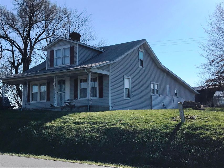 Single Family Home for Sale at 1065 Solitude Road 1065 Solitude Road Coxs Creek, Kentucky 40013 United States