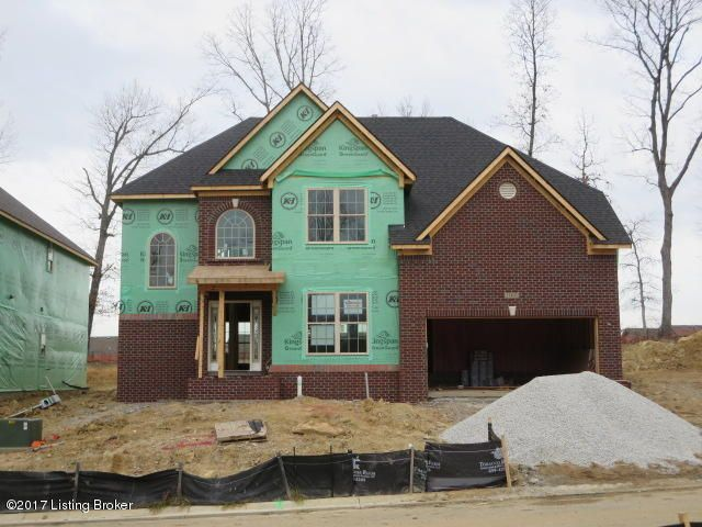 Additional photo for property listing at 11403 Gosling Shoals Way 11403 Gosling Shoals Way Louisville, Kentucky 40229 United States