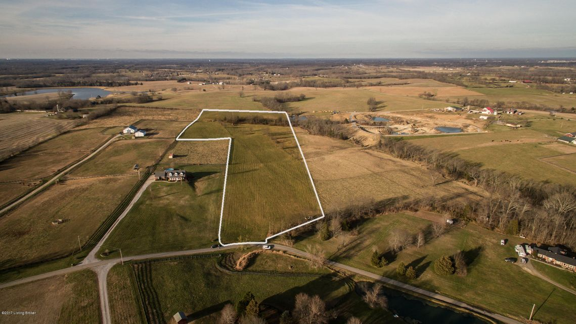 Land for Sale at 353 Henry Smith 353 Henry Smith Simpsonville, Kentucky 40067 United States