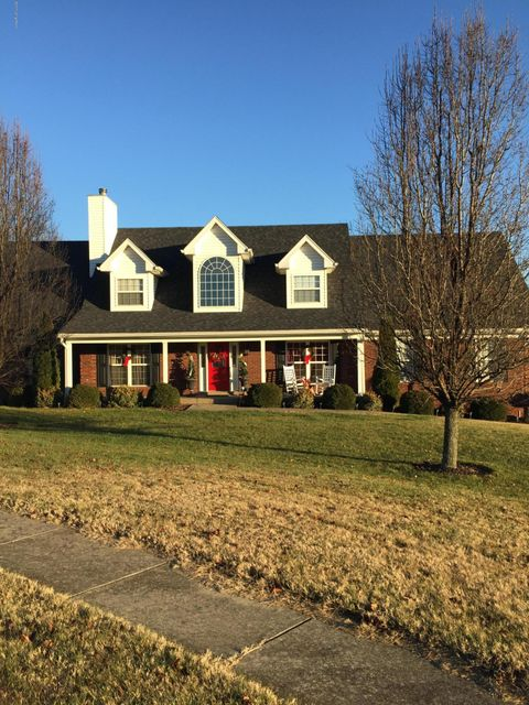 Single Family Home for Sale at 249 Kingswood 249 Kingswood Taylorsville, Kentucky 40071 United States