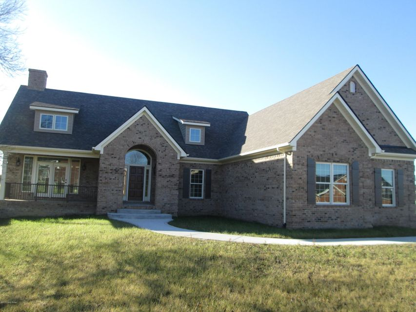 Single Family Home for Sale at 111 Remington Drive 111 Remington Drive Bardstown, Kentucky 40004 United States