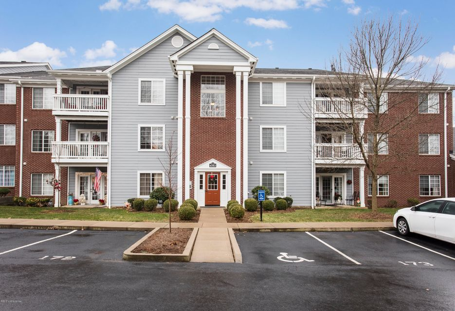 Condominium for Sale at 6503 Shelton Circle 6503 Shelton Circle Crestwood, Kentucky 40014 United States