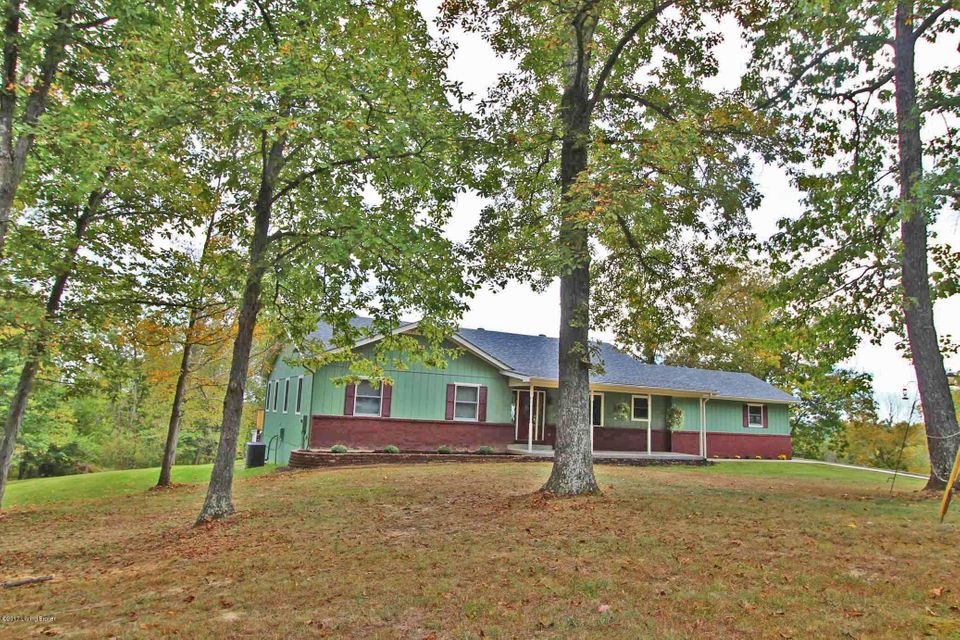 Single Family Home for Sale at 1018 Mink Run Road 1018 Mink Run Road Frankfort, Kentucky 40601 United States