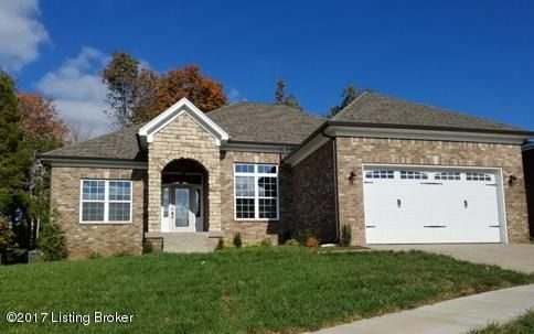 Single Family Home for Sale at 7630 Pauls View Place 7630 Pauls View Place Louisville, Kentucky 40228 United States
