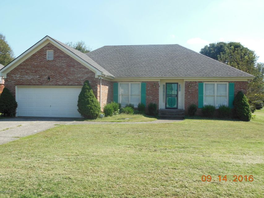 Single Family Home for Rent at 12002 Valley Drive 12002 Valley Drive Goshen, Kentucky 40026 United States
