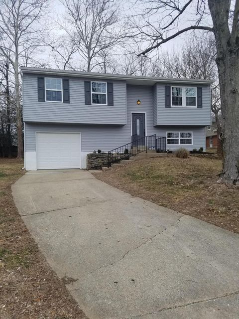 Single Family Home for Sale at 7502 Foxtail Place 7502 Foxtail Place Crestwood, Kentucky 40014 United States