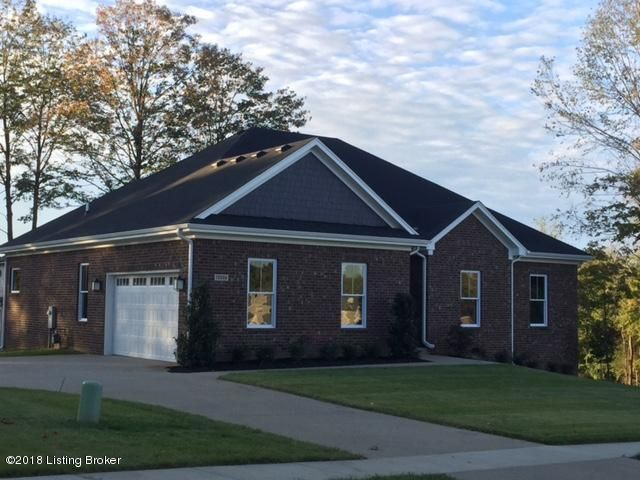 Single Family Home for Sale at 13008 Vista Drive 13008 Vista Drive Prospect, Kentucky 40059 United States
