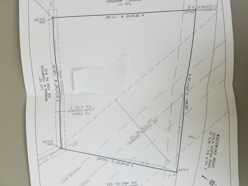Land for Sale at 72 Westwind 72 Westwind Louisville, Kentucky 40207 United States