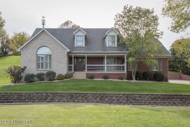 Single Family Home for Sale at 12410 Warner Drive 12410 Warner Drive Goshen, Kentucky 40026 United States