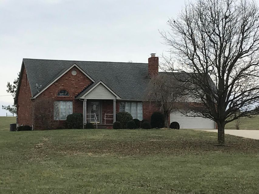 Single Family Home for Sale at 7865 Bloomfield Road 7865 Bloomfield Road Bardstown, Kentucky 40004 United States