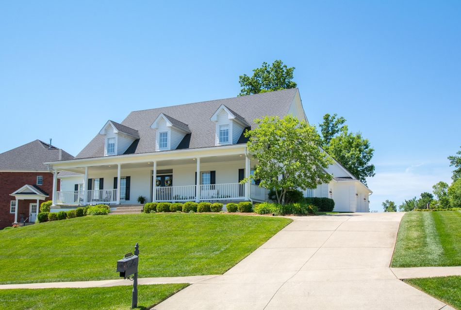 Additional photo for property listing at 15325 Champion Lakes Place 15325 Champion Lakes Place Louisville, Kentucky 40245 United States