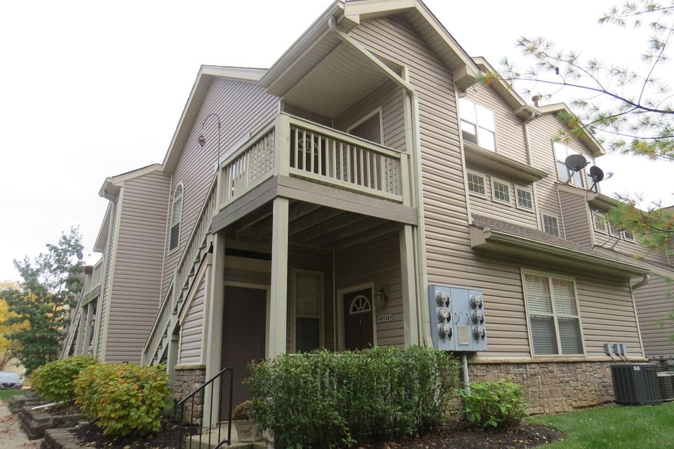 Condominium for Sale at 13531 Prospect Glen Way 13531 Prospect Glen Way Prospect, Kentucky 40059 United States