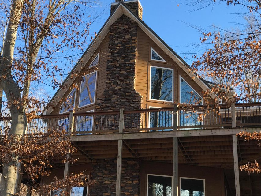 Single Family Home for Sale at 104 Brinkleys Lake Access 104 Brinkleys Lake Access Mammoth Cave, Kentucky 42259 United States