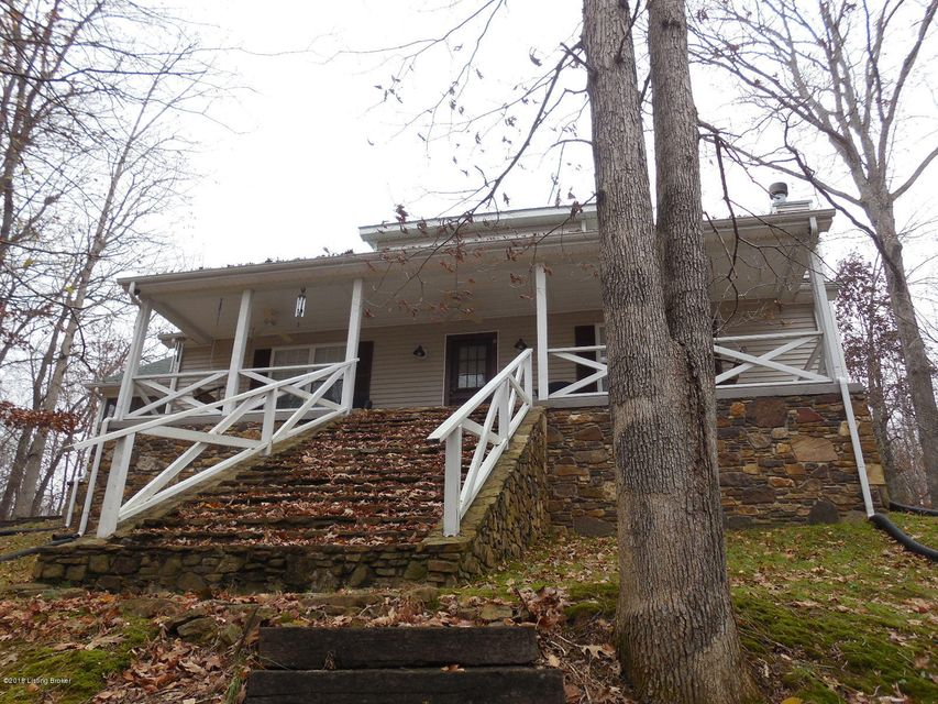 Single Family Home for Sale at 995 Greensward Drive 995 Greensward Drive Clarkson, Kentucky 42726 United States