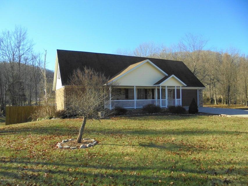 Single Family Home for Sale at 26 Kemper Lane 26 Kemper Lane Carrollton, Kentucky 41008 United States