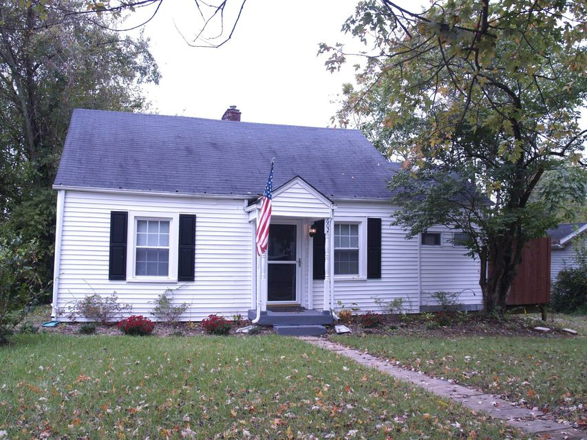 Single Family Home for Sale at 602 Plainview Avenue 602 Plainview Avenue Louisville, Kentucky 40223 United States