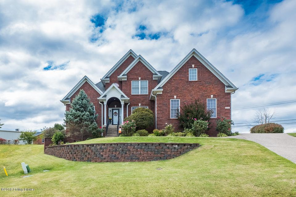 Single Family Home for Sale at 4707 Chelsea Court 4707 Chelsea Court Crestwood, Kentucky 40014 United States