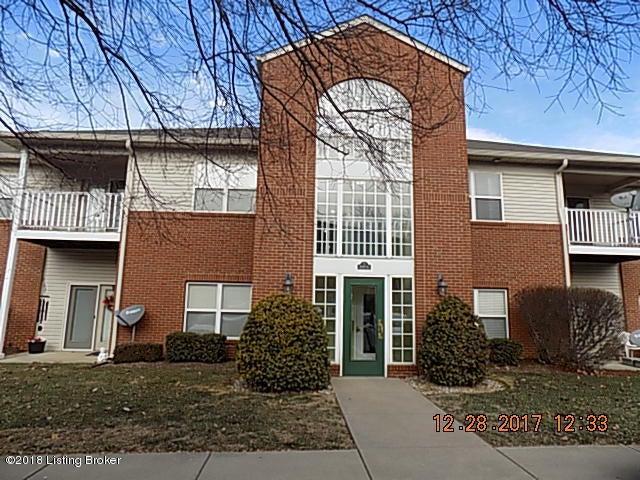 Condominium for Sale at 8000 Magnolia Ridge Court 8000 Magnolia Ridge Court Louisville, Kentucky 40291 United States