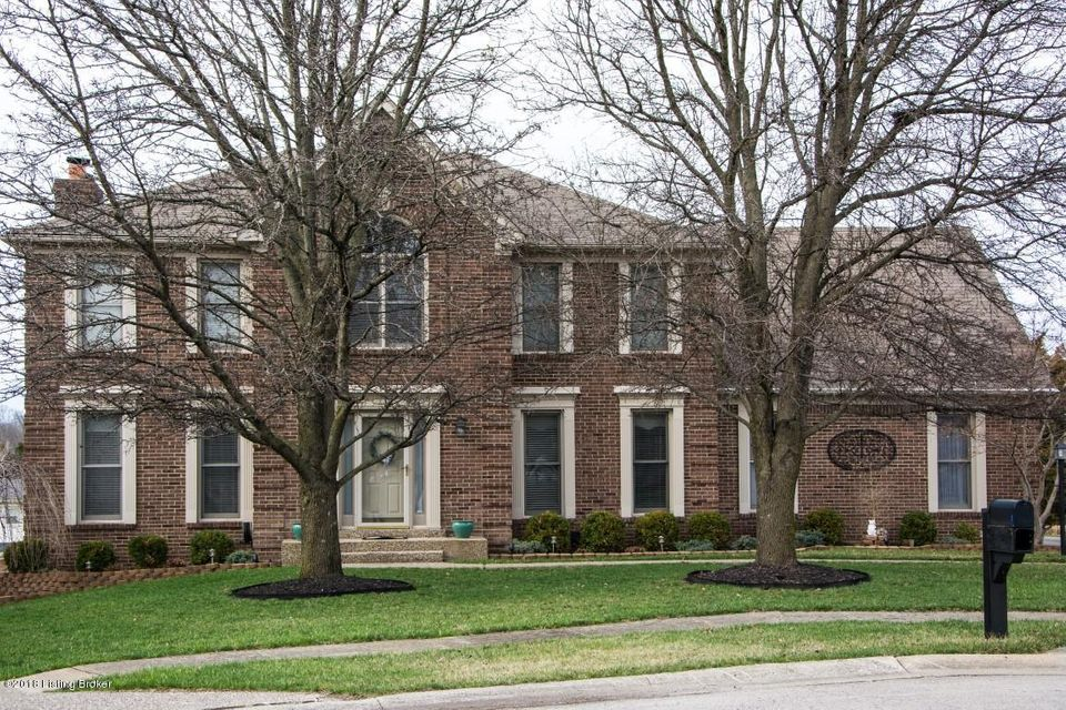 Single Family Home for Sale at 14101 Willow Grove Way 14101 Willow Grove Way Louisville, Kentucky 40245 United States