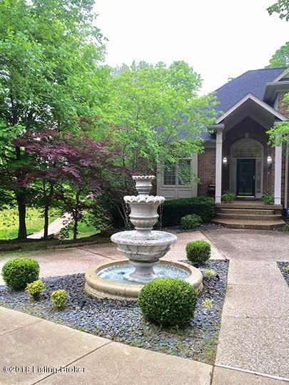 Single Family Home for Sale at 1510 Cowdrey Park Lane 1510 Cowdrey Park Lane Louisville, Kentucky 40245 United States