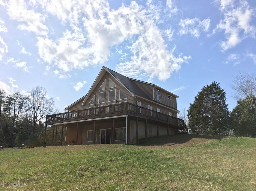 Single Family Home for Sale at 178 Logsdon Cemetery Road 178 Logsdon Cemetery Road Clarkson, Kentucky 42726 United States